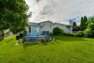Photo 35: 44 ABERDEEN Way: Stony Plain House for sale : MLS®# E4203141