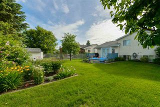 Photo 36: 44 ABERDEEN Way: Stony Plain House for sale : MLS®# E4203141
