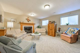 Photo 22: 44 ABERDEEN Way: Stony Plain House for sale : MLS®# E4203141