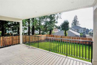 Photo 18: 1410 KING ALBERT AVENUE in Coquitlam: Central Coquitlam House for sale : MLS®# R2458129