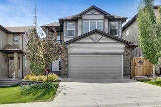 Main Photo: 52 SHERWOOD Crescent NW in Calgary: Sherwood Detached for sale : MLS®# A1009014