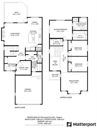 Photo 32: 52 SHERWOOD Crescent NW in Calgary: Sherwood Detached for sale : MLS®# A1009014