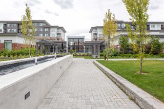 "Photo 18: 103 9388 TOMICKI Avenue in Richmond: West Cambie Condo for sale in ""ALEXANDRA COURT"" : MLS®# R2485210"