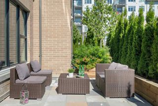 "Photo 13: 103 9388 TOMICKI Avenue in Richmond: West Cambie Condo for sale in ""ALEXANDRA COURT"" : MLS®# R2485210"