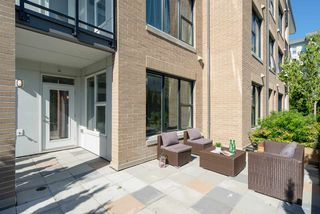 "Photo 14: 103 9388 TOMICKI Avenue in Richmond: West Cambie Condo for sale in ""ALEXANDRA COURT"" : MLS®# R2485210"