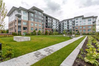 "Photo 20: 103 9388 TOMICKI Avenue in Richmond: West Cambie Condo for sale in ""ALEXANDRA COURT"" : MLS®# R2485210"