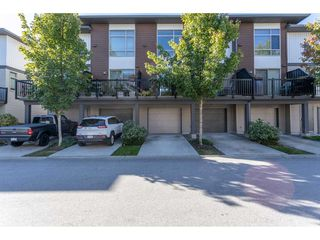 "Photo 33: 78 8473 163 Street in Surrey: Fleetwood Tynehead Townhouse for sale in ""The Rockwoods"" : MLS®# R2495289"