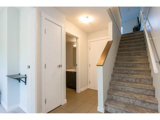 "Photo 31: 78 8473 163 Street in Surrey: Fleetwood Tynehead Townhouse for sale in ""The Rockwoods"" : MLS®# R2495289"