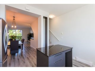 "Photo 9: 78 8473 163 Street in Surrey: Fleetwood Tynehead Townhouse for sale in ""The Rockwoods"" : MLS®# R2495289"