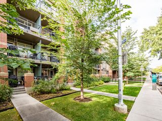 Photo 3: 219 323 20 Avenue SW in Calgary: Mission Apartment for sale : MLS®# A1031765
