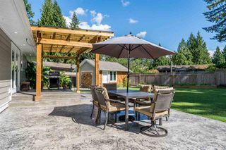 Photo 33: 20062 45A Avenue in Langley: Brookswood Langley House for sale : MLS®# R2496657