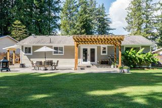 Photo 25: 20062 45A Avenue in Langley: Brookswood Langley House for sale : MLS®# R2496657