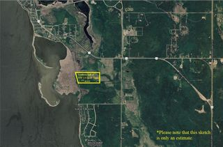 Photo 1: 0 Road 103 Road in Grand Marais: Sunset Beach Residential for sale (R27)  : MLS®# 202024346