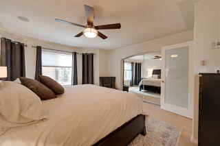 Photo 24: 9519 98 Avenue in Edmonton: Zone 18 Townhouse for sale : MLS®# E4215818