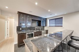 Photo 29: 9519 98 Avenue in Edmonton: Zone 18 Townhouse for sale : MLS®# E4215818