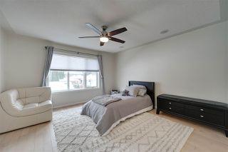 Photo 17: 9519 98 Avenue in Edmonton: Zone 18 Townhouse for sale : MLS®# E4215818