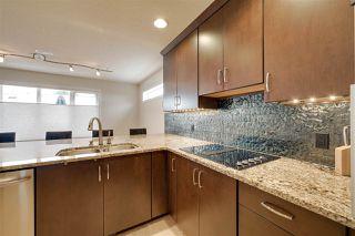 Photo 9: 9519 98 Avenue in Edmonton: Zone 18 Townhouse for sale : MLS®# E4215818