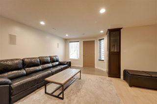 Photo 28: 9519 98 Avenue in Edmonton: Zone 18 Townhouse for sale : MLS®# E4215818
