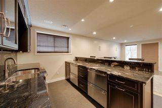 Photo 30: 9519 98 Avenue in Edmonton: Zone 18 Townhouse for sale : MLS®# E4215818