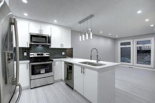 Photo 4: 3505 56 Street NE in Calgary: Temple Semi Detached for sale : MLS®# A1041375