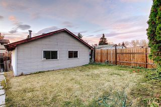 Photo 32: 3505 56 Street NE in Calgary: Temple Semi Detached for sale : MLS®# A1041375