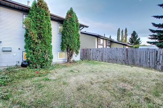 Photo 33: 3505 56 Street NE in Calgary: Temple Semi Detached for sale : MLS®# A1041375