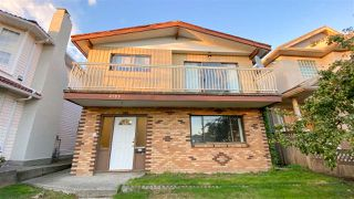 Main Photo: 4783 UNION Street in Burnaby: Capitol Hill BN House for sale (Burnaby North)  : MLS®# R2511408