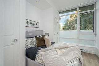 "Photo 12: 203 1468 W 14TH Avenue in Vancouver: Fairview VW Condo for sale in ""AVEDON"" (Vancouver West)  : MLS®# R2511905"