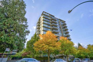 "Photo 8: 203 1468 W 14TH Avenue in Vancouver: Fairview VW Condo for sale in ""AVEDON"" (Vancouver West)  : MLS®# R2511905"