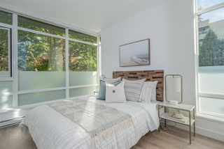 "Photo 7: 203 1468 W 14TH Avenue in Vancouver: Fairview VW Condo for sale in ""AVEDON"" (Vancouver West)  : MLS®# R2511905"