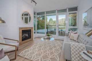 "Photo 17: 203 1468 W 14TH Avenue in Vancouver: Fairview VW Condo for sale in ""AVEDON"" (Vancouver West)  : MLS®# R2511905"