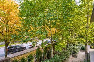 "Photo 9: 203 1468 W 14TH Avenue in Vancouver: Fairview VW Condo for sale in ""AVEDON"" (Vancouver West)  : MLS®# R2511905"