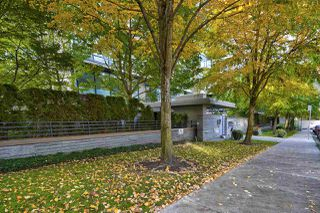 "Photo 20: 203 1468 W 14TH Avenue in Vancouver: Fairview VW Condo for sale in ""AVEDON"" (Vancouver West)  : MLS®# R2511905"