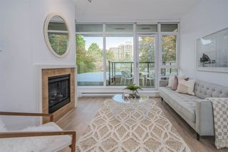 "Main Photo: 203 1468 W 14TH Avenue in Vancouver: Fairview VW Condo for sale in ""AVEDON"" (Vancouver West)  : MLS®# R2511905"