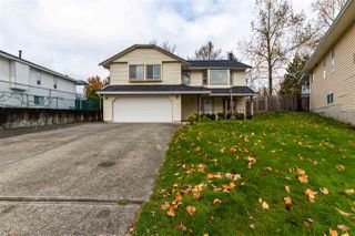 Photo 1: 2858 GARDNER Court in Abbotsford: Abbotsford West House for sale : MLS®# R2516697