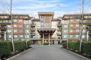Main Photo: 515 623 Treanor Ave in : La Thetis Heights Condo for sale (Langford)  : MLS®# 861293