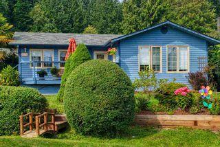 Photo 1: 6376 MARMOT Road in Sechelt: Sechelt District House for sale (Sunshine Coast)  : MLS®# R2525039