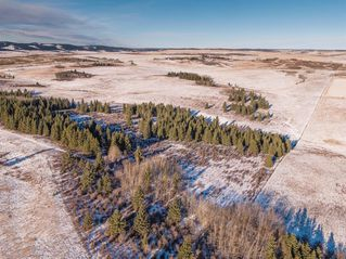 Photo 16: Horse Creek Road in Rural Rocky View County: Rural Rocky View MD Land for sale : MLS®# A1051529