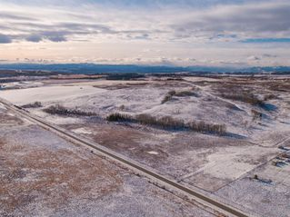 Photo 4: Horse Creek Road in Rural Rocky View County: Rural Rocky View MD Land for sale : MLS®# A1051529