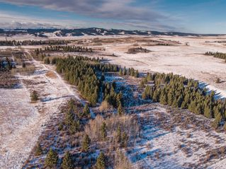 Photo 19: Horse Creek Road in Rural Rocky View County: Rural Rocky View MD Land for sale : MLS®# A1051529
