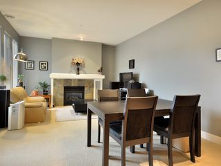 """Photo 4: 416 2338 WESTERN Parkway in Vancouver: University VW Condo for sale in """"WINSLOW COMMONS"""" (Vancouver West)  : MLS®# V875630"""