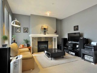 """Photo 2: 416 2338 WESTERN Parkway in Vancouver: University VW Condo for sale in """"WINSLOW COMMONS"""" (Vancouver West)  : MLS®# V875630"""