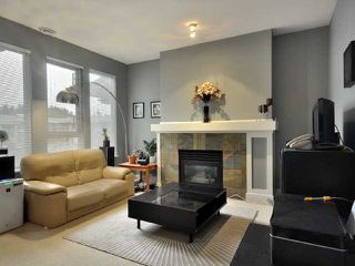 """Photo 3: 416 2338 WESTERN Parkway in Vancouver: University VW Condo for sale in """"WINSLOW COMMONS"""" (Vancouver West)  : MLS®# V875630"""