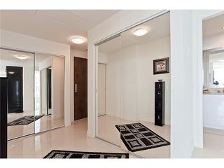 "Photo 3: 1104 162 VICTORY SHIP Way in North Vancouver: Lower Lonsdale Condo for sale in ""ATRIUM AT THE PIER"" : MLS®# V876116"