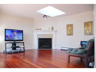 Photo 7: 1887 W 58TH Avenue in Vancouver: South Granville House for sale (Vancouver West)  : MLS®# V879324