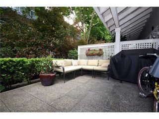 "Photo 10: 114 1702 56TH Street in Tsawwassen: Beach Grove Townhouse for sale in ""Beach Grove"" : MLS®# V893911"