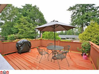 Photo 9: 11008 148A Street in Surrey: Bolivar Heights House for sale (North Surrey)  : MLS®# F1118402