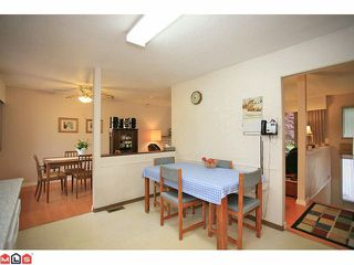 Photo 4: 11008 148A Street in Surrey: Bolivar Heights House for sale (North Surrey)  : MLS®# F1118402