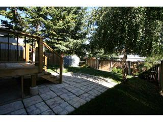 Photo 19: 139 SCENIC ACRES Drive NW in CALGARY: Scenic Acres Residential Detached Single Family for sale (Calgary)  : MLS®# C3492028