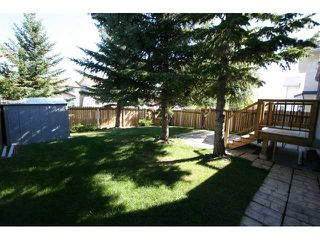 Photo 20: 139 SCENIC ACRES Drive NW in CALGARY: Scenic Acres Residential Detached Single Family for sale (Calgary)  : MLS®# C3492028